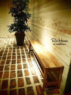 Ronhermanボード
