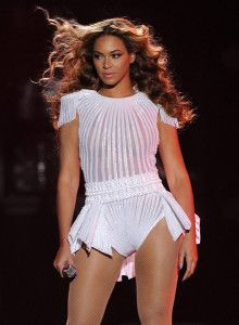 Beyonce's Mrs. Carter Show is Fiercer and Bustier