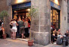 Barcelona's best tapas bars - (barcelona-metropolitan.com)