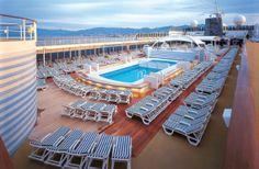 MSC Crociera last minute! Cruise Tips, Cruise Travel, Royal Caribbean, Cvc, Msc Cruises, Family Wishes, Romantic Times, Bahamas, Travelling Tips