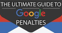 Has your website lost Google rankings or traffic? Many website owners innocently do things that can cause a Google penalty. If your website has a Google penalty it can bring your business to a standstill by losing your visibility and once that happens no one can find you in the search engine which means no traffic and no clients. Below is a comprehensive guide of all Google penalties you can avoid to keep your website profitable & visible.