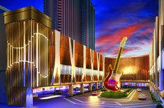 Rendering of the hard rock hotel and casino atlantic city, wednesday, april hard rock international chairman & ceo, jim allen, announced the grand Hard Rock Hotel, Casino Theme Parties, Casino Party, Trump Taj Mahal, Casino Logo, Atlantic City, Casino Night, New Jersey, East Coast