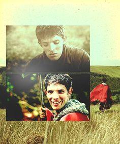 Merlin :)