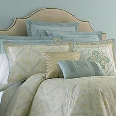 cindy crawford bedding jcpenney - Google Search