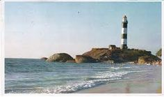 Kaup Lighthouse, Manipal, India Wish I was walking on that beach again