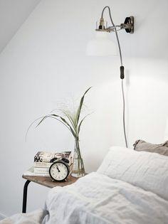 Inspiration : Bedroom
