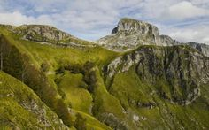 Il Monte Sumbra e le marmitte dei giganti.Luoghi meravigliosi abitati da personaggi leggendari #sumbra #garfagnana #giganti #folletti
