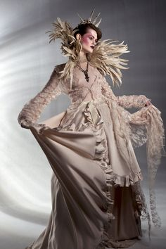 bridal #faerie