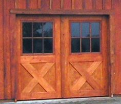 http://www.barnfactory.com/barn-doors/carriage-house-doors/