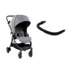 Baby Jogger Tour Lux//Deluxe Funda impermeable para capazo