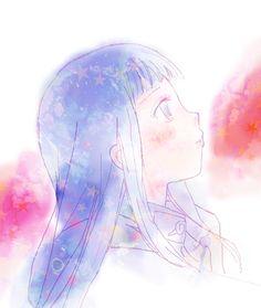 Hinata Hyuga, Naruto Shippuden, Teenage Ninja, Art Studios, Creatures, Kawaii, Studio Art, Manga, Anime