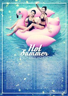 #summer #pool #sea #swimming #penguins #parmtree #poster #editimage #design #npine #iclickart