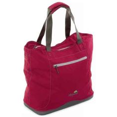 Lilypond Sunflower Tote Bag (For Women) in Alpine Berry - Closeouts