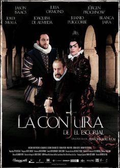 LA CONJURA DE EL ESCORIAL // Spain // Antonio del Real 2008
