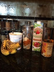 ~Glamamama's Goodies~: Tweens with braces love Pumpkin Banana Smoothies #QuenchersAdventures #PurelyOrganics #contest