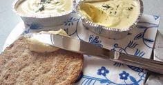Selbstgemachter Frischkäse aus Jeden Tag genießen, figurfreundlich Kefir, Freundlich, Nutella, Camembert Cheese, Mashed Potatoes, Dips, Low Carb, Snacks, Cooking