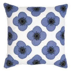 Poppy Decorative Pillow
