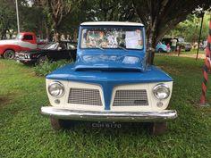 Exposição carros -Serra Negra - SP
