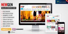 Newgen - Responsive News/Magazine WordPress Theme  -  https://themekeeper.com/item/wordpress/blog-magazine/newgen-newsmagazine-wordpress-theme