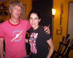 Bob Boulding & Lahna Turner