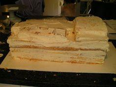 Edge Desserts: Construction of German Shepherd Cake Dog Cakes, Amazing Cakes, 3 D, German, Carving, Cake Ideas, Desserts, Recipes, Construction