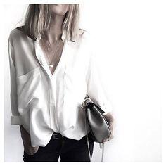 Imagen de bag, fashion, and blouse
