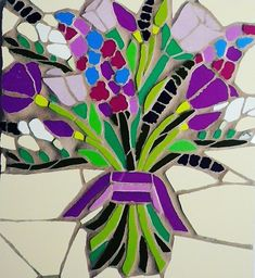 Happy Mothers Day! #mosaic #mosaics #mosaicart #mothersday #happymothersday #mother #mum