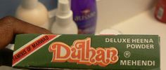 Dulhan: Have NOT tried, but read good reviews.