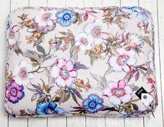 IMANII Hundekissen, Hundebett, Dogbed ,Floral Fanny', www.imanii.com – European…