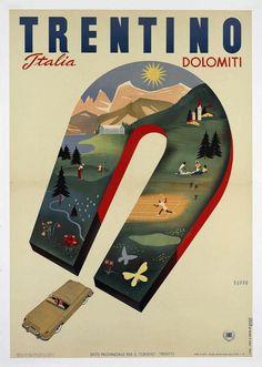 Trentino Dolomiti @provinciatrento