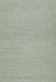 FSchumacher Wallpaper 5002191 Onna Sisal Aqua