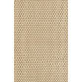 Found it at AllModern - Indoor/Outdoor Wheat Rope Khaki Outdoor Area Rug