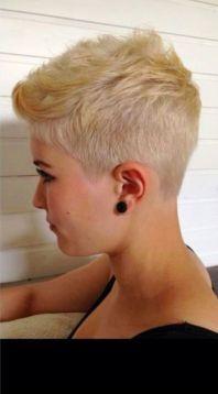 Favorite Pixie Hairstyles Ideas (203)