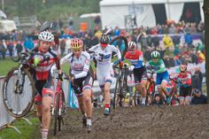 7929e8ab0 The cyclocross World Cup wraps up with muddy wins for De Boer and van der  Poel in Hoogerheide.
