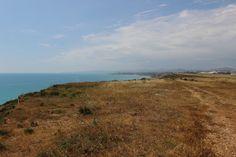 https://flic.kr/p/tLZqnc | IMG_2400 | © Amy Carlisle. Riserva Naturale di Punta Bianca, southern Sicily.