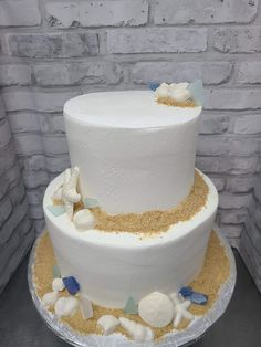 Vanilla Cake, Wedding Cakes, Desserts, Food, Wedding Gown Cakes, Tailgate Desserts, Deserts, Essen, Cake Wedding