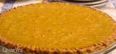 A slice of pumpkin pie represents the culmination of a growing season in one of the most delicious packages known to humankind, which is the best reason to make pumpkin pie often and well...