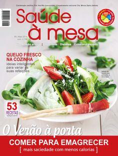 Saúde à Mesa nº 98 - Maio 2014 www.teleculinaria.pt