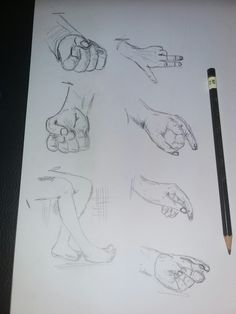 El hareketleri