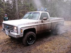 "1980 Chevy Truck | 1980 Chevrolet Cheyenne ""The Stallion"" - Mechanicsville, VA owned by ..."