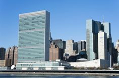 Les Nations Unies