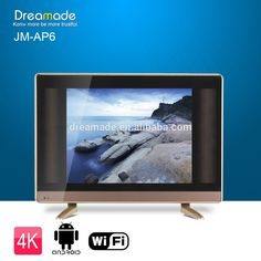 Fashional design support android system oled tv