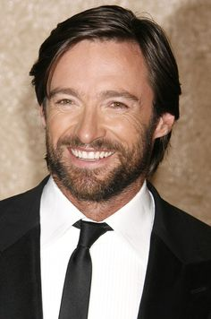 Jackman's Landing — Hugh Jackman arrives for the third annual 'A Fine...