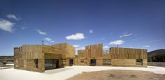 A House for Three Sisters / Blancafort-Reus Arquitectura | ArchDaily