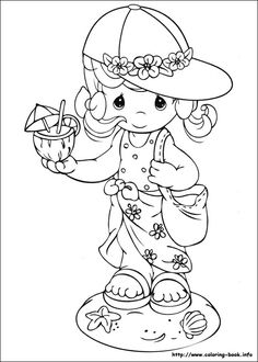 precious moments printable coloring pages.html