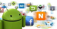 Curso online de aplicativo android  Você irá aprender a criar aplicativos que utilizam a câmera do dispositivo móvel para fazer fotos e vídeos e armazená-las, criar galerias de imagens e vídeos, acessar e utilizar o GPS juntamente com o API do Google Maps, captura de comandos de voz e muito mais.