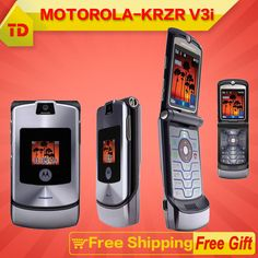 Find More Mobile Phones Information about Motorola V3i mobile phone 100% Original Motorola Razr v3i unlocked phone English&Russian keyboard support Free Shipping,High Quality keyboard ultimate,China keyboard switch Suppliers, Cheap phone 4 screen replacement from HongKong Hi5 Mobile Wholesale on Aliexpress.com