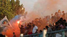 """Anunţată iniţial pe terenul """"ITC"""" din Complexul Sportiv """"Badea Cârțan"""", prezentarea lotului de jucători şi a ..."""