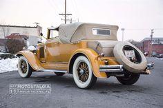 1929 Cadillac Series 341B