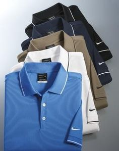 Like This Golf Shirt - Nike Golf  Dri-FIT Classic Tipped Polo, (http://www.likethisgolfshirt.com/nike-golf-dri-fit-classic-tipped-polo/)    Nike Golf is known for classic polos engineered to take comfort to the next level.